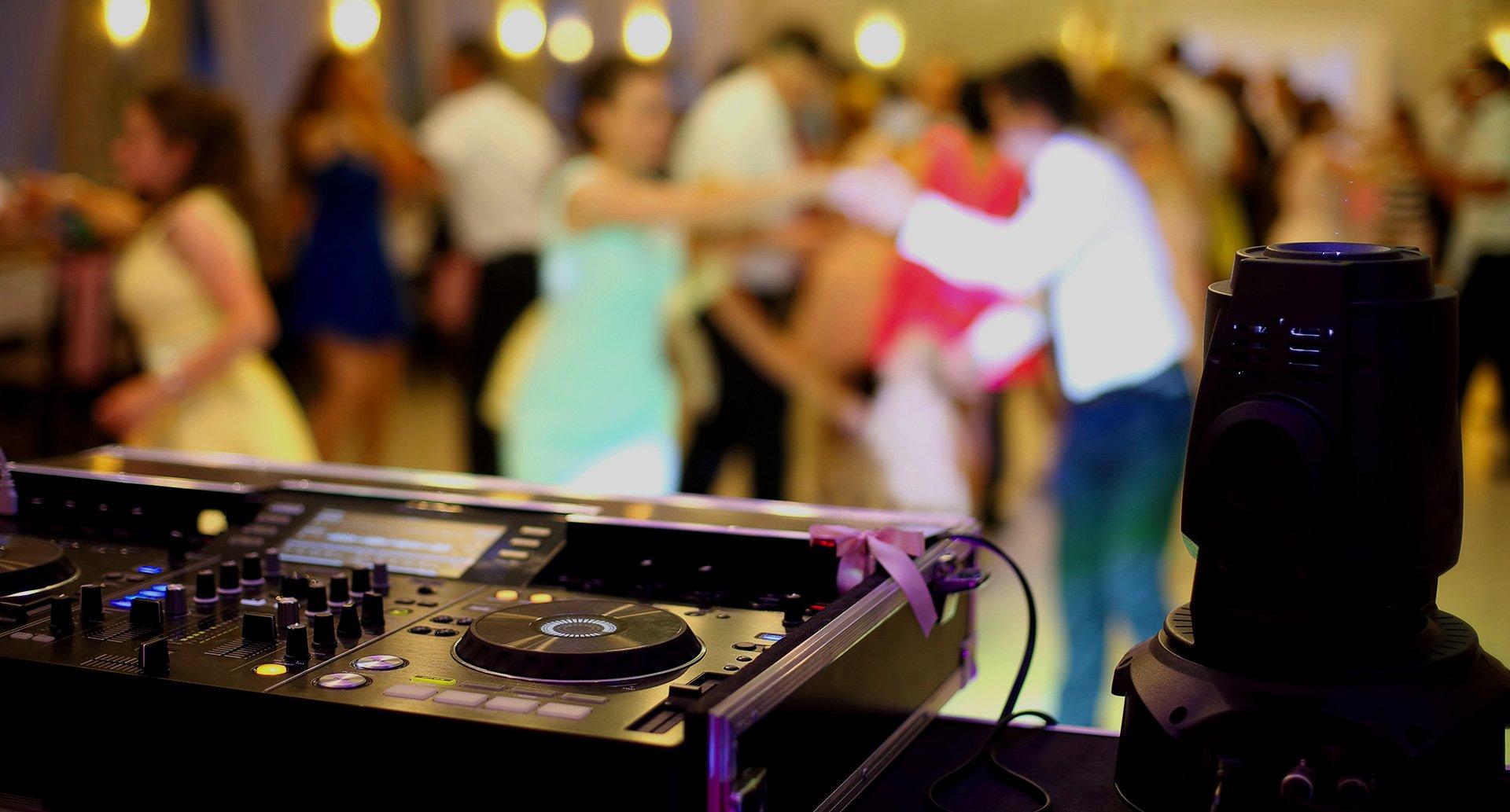 Anniversaires DJ Xav